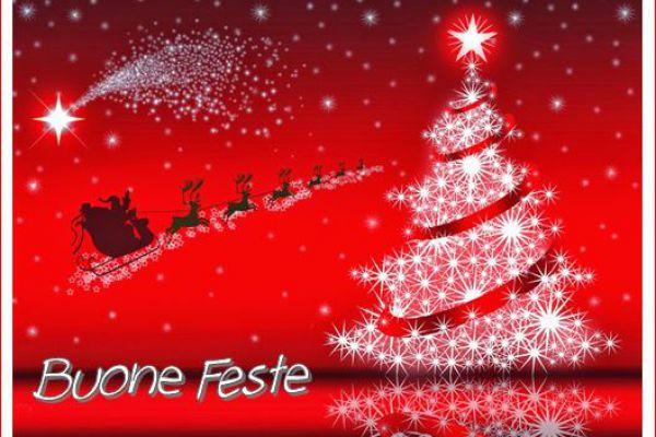 Scalificio Clerici s.n.c. - Chiusura festività natalizie!